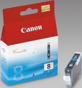 Canon Tinte CLI-8C cyan, 3er-Pack