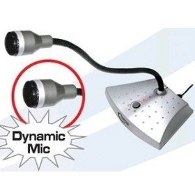 Anubis Typhoon Acoustic Dynamic Microphone (50199)