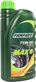 Fanfaro MAX 6 1l (FF8706-1)