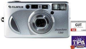 Fujifilm zoom Date 1300