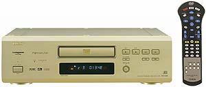 Denon DVD-2800 gold