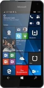 Microsoft Lumia 650 schwarz