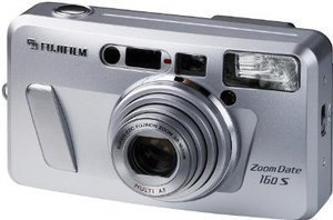 Fujifilm Zoom Date 160S