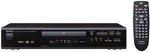 Denon DVD-800 schwarz