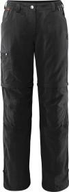 VauDe Farley ZO IV pant long black (ladies) (03873-010)