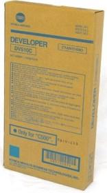 Kyocera Developer Unit DV-510C cyan (302F393042)