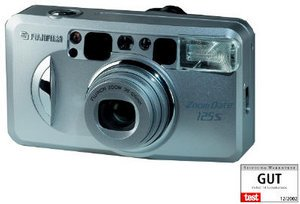 Fujifilm zoom Date 125S