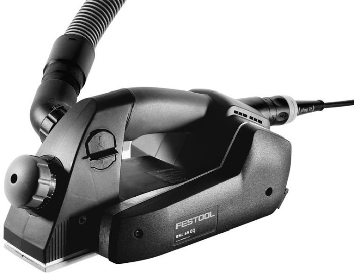 Festool EHL 65 EQ-Plus Elektro-Hobel inkl. Koffer (574557) -- via Amazon Partnerprogramm