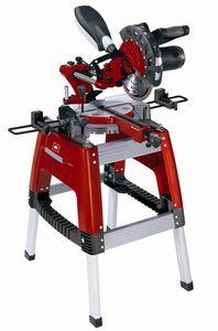 Einhell RT-XM 305U electric universal chop saw incl. base frame (4300790)