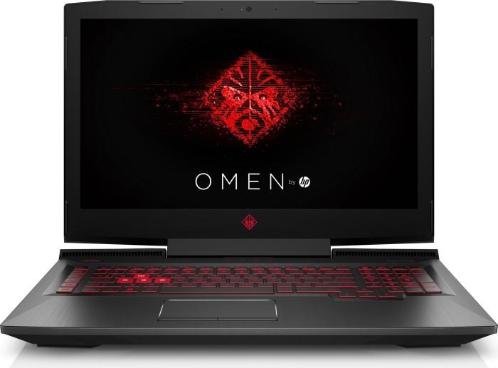 HP Omen 17-an110ng (5CR09EA#ABD)