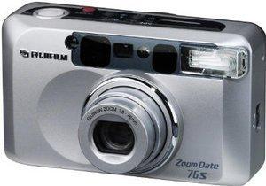 Fujifilm Zoom Date 76S