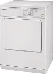 Miele T 4122 Softtronic Ablufttrockner