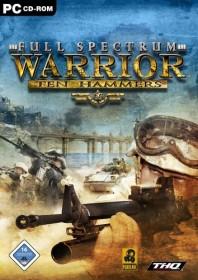 Full Spectrum Warrior 2: Ten Hammers (PC)