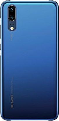 Huawei Color Cover für P20 blau (51992347) -- via Amazon Partnerprogramm