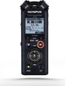 Olympus LS-P4 Movie Kit