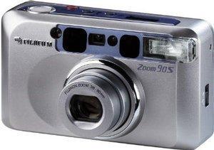 Fujifilm zoom 90S