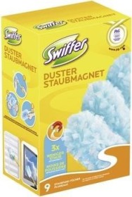 Swiffer dust magnet refill pack cloths, 9 pieces (541553)