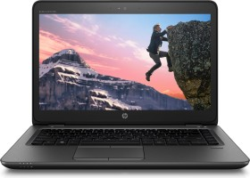 HP ZBook 14u G4, Core i5-7300U, 8GB RAM, 256GB SSD (2FG98AW#ABD)