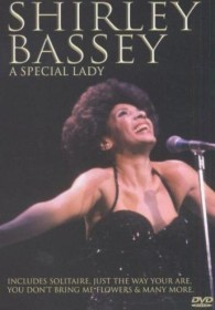 Shirley Bassey - A Special Lady (DVD)