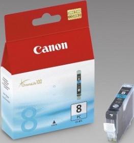 Canon Tinte CLI-8PC cyan photo, 3er-Pack