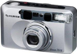 Fujifilm Zoom 76S