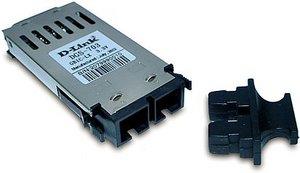 D-Link DGS-703, 1x 1000Base-LX module