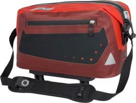 Ortlieb Trunk-Bag Gepäcktasche dark chili/signalrot (F8410)