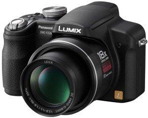 Panasonic Lumix DMC-FZ28 black