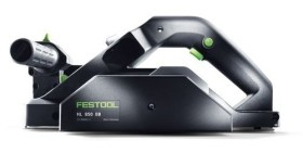 Festool HL 850 EB-Plus electronic planer incl. case (574550)