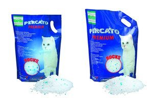 Karlie Percato Rocks cat litter 5l (46882)