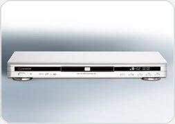 Przecinarki Electronics DVD100 srebrny