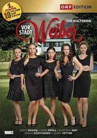Vorstadtweiber Staffel 1 (DVD)