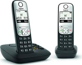 Gigaset A690A Duo black (L36852-H2830-B101)