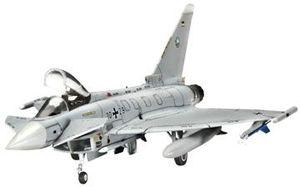 Revell Eurofighter Typhoon 1:144 (single seater) (04282)