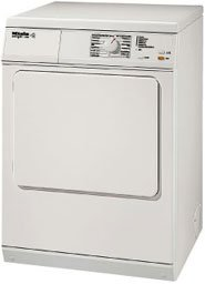 Miele T 4123 Softtronic Ablufttrockner