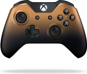 Microsoft Xbox One Wireless Controller Copper Shadow Special Edition (Xbox One)