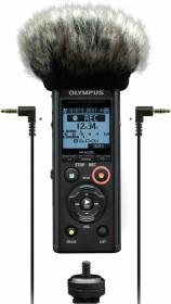 Olympus LS-P4 Videographer kit (V409160BE040)