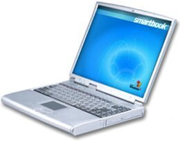 "Issam Smartbook i-270, 14.1"""