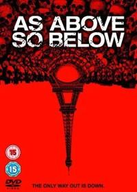 As Above, So Below (DVD) (UK)