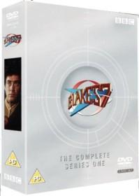 Blake's 7 Season 1 (UK)