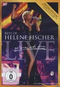 Helene Fischer: Best of Live/So wie ich bin