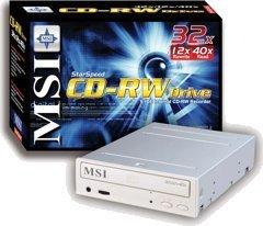 MSI MS-8332 retail