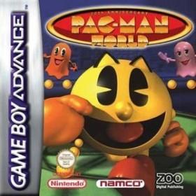 Pac-Man World (GBA)