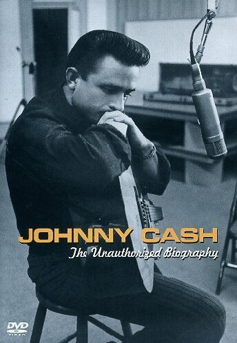 Johnny Cash - The Unauthorised Biography -- via Amazon Partnerprogramm