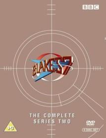 Blake's 7 Season 2 (UK)