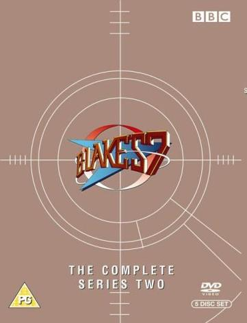 Blake's 7 Season 2 (UK) -- via Amazon Partnerprogramm