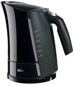 Braun WK500 Multiquick 5 black