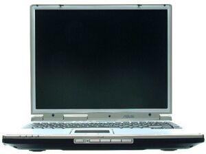 ASUS A2500H, Pentium 4 2.80GHz