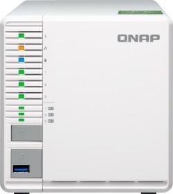 QNAP Turbo Station TS-332X-4G 12TB, 4GB RAM, 1x 10Gb SFP+, 2x Gb LAN