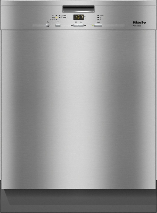 Miele G 4310 SCU Active Eco stainless steel (10691580)